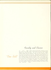 Page 14, 1944 Edition, Westminster College - Argo Yearbook (New Wilmington, PA) online yearbook collection