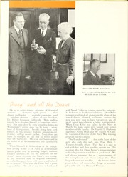 Page 16, 1944 Edition, Westminster College - Argo Yearbook (New Wilmington, PA) online yearbook collection