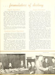 Page 17, 1944 Edition, Westminster College - Argo Yearbook (New Wilmington, PA) online yearbook collection