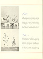 Page 10, 1945 Edition, Westminster College - Argo Yearbook (New Wilmington, PA) online yearbook collection