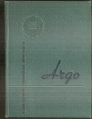 Page 1, 1954 Edition, Westminster College - Argo Yearbook (New Wilmington, PA) online yearbook collection