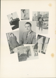 Page 9, 1954 Edition, Westminster College - Argo Yearbook (New Wilmington, PA) online yearbook collection