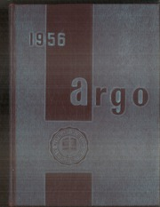 Page 1, 1956 Edition, Westminster College - Argo Yearbook (New Wilmington, PA) online yearbook collection
