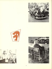 Page 12, 1957 Edition, Westminster College - Argo Yearbook (New Wilmington, PA) online yearbook collection