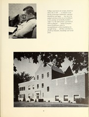Page 13, 1957 Edition, Westminster College - Argo Yearbook (New Wilmington, PA) online yearbook collection