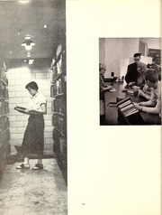 Page 14, 1957 Edition, Westminster College - Argo Yearbook (New Wilmington, PA) online yearbook collection