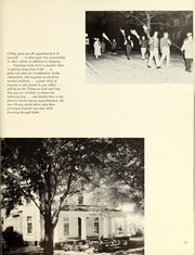 Page 17, 1957 Edition, Westminster College - Argo Yearbook (New Wilmington, PA) online yearbook collection
