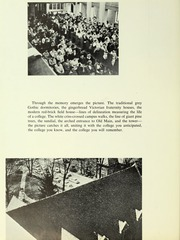 Page 12, 1961 Edition, Westminster College - Argo Yearbook (New Wilmington, PA) online yearbook collection