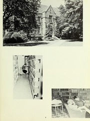 Page 13, 1961 Edition, Westminster College - Argo Yearbook (New Wilmington, PA) online yearbook collection