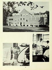 Page 14, 1961 Edition, Westminster College - Argo Yearbook (New Wilmington, PA) online yearbook collection