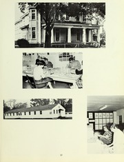 Page 17, 1961 Edition, Westminster College - Argo Yearbook (New Wilmington, PA) online yearbook collection