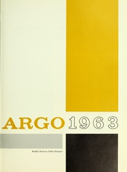 Page 13, 1963 Edition, Westminster College - Argo Yearbook (New Wilmington, PA) online yearbook collection