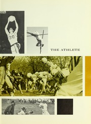 Page 9, 1963 Edition, Westminster College - Argo Yearbook (New Wilmington, PA) online yearbook collection