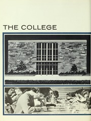 Page 10, 1964 Edition, Westminster College - Argo Yearbook (New Wilmington, PA) online yearbook collection