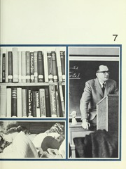 Page 11, 1964 Edition, Westminster College - Argo Yearbook (New Wilmington, PA) online yearbook collection