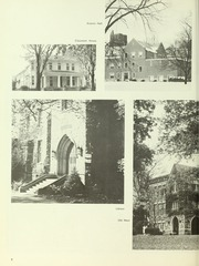Page 12, 1964 Edition, Westminster College - Argo Yearbook (New Wilmington, PA) online yearbook collection