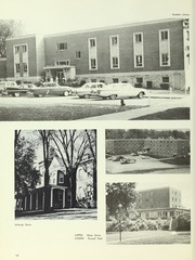 Page 14, 1964 Edition, Westminster College - Argo Yearbook (New Wilmington, PA) online yearbook collection