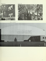 Page 15, 1964 Edition, Westminster College - Argo Yearbook (New Wilmington, PA) online yearbook collection