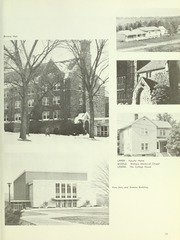 Page 17, 1964 Edition, Westminster College - Argo Yearbook (New Wilmington, PA) online yearbook collection