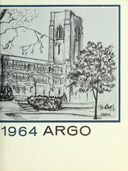 Page 7, 1964 Edition, Westminster College - Argo Yearbook (New Wilmington, PA) online yearbook collection