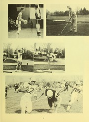 Page 11, 1965 Edition, Westminster College - Argo Yearbook (New Wilmington, PA) online yearbook collection