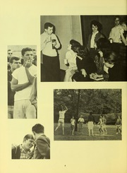 Page 12, 1965 Edition, Westminster College - Argo Yearbook (New Wilmington, PA) online yearbook collection