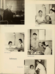 Page 15, 1966 Edition, Westminster College - Argo Yearbook (New Wilmington, PA) online yearbook collection