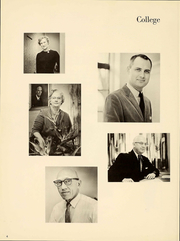 Page 5, 1966 Edition, Westminster College - Argo Yearbook (New Wilmington, PA) online yearbook collection