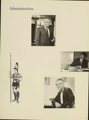 Page 6, 1966 Edition, Westminster College - Argo Yearbook (New Wilmington, PA) online yearbook collection