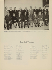 Page 7, 1966 Edition, Westminster College - Argo Yearbook (New Wilmington, PA) online yearbook collection