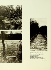 Page 10, 1971 Edition, Westminster College - Argo Yearbook (New Wilmington, PA) online yearbook collection