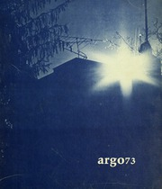 Page 1, 1973 Edition, Westminster College - Argo Yearbook (New Wilmington, PA) online yearbook collection