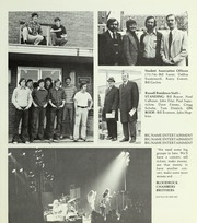 Page 11, 1973 Edition, Westminster College - Argo Yearbook (New Wilmington, PA) online yearbook collection