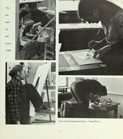 Page 15, 1973 Edition, Westminster College - Argo Yearbook (New Wilmington, PA) online yearbook collection