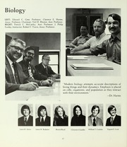 Page 16, 1973 Edition, Westminster College - Argo Yearbook (New Wilmington, PA) online yearbook collection
