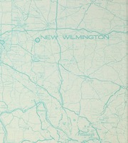 Page 2, 1973 Edition, Westminster College - Argo Yearbook (New Wilmington, PA) online yearbook collection