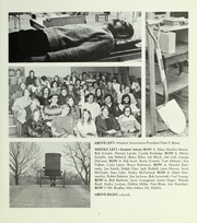Page 7, 1973 Edition, Westminster College - Argo Yearbook (New Wilmington, PA) online yearbook collection