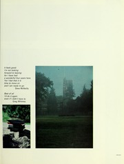 Page 15, 1974 Edition, Westminster College - Argo Yearbook (New Wilmington, PA) online yearbook collection