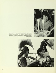 Page 8, 1974 Edition, Westminster College - Argo Yearbook (New Wilmington, PA) online yearbook collection