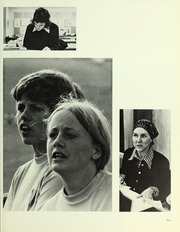 Page 9, 1974 Edition, Westminster College - Argo Yearbook (New Wilmington, PA) online yearbook collection
