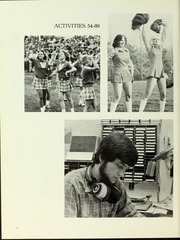 Page 10, 1976 Edition, Westminster College - Argo Yearbook (New Wilmington, PA) online yearbook collection