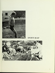 Page 11, 1976 Edition, Westminster College - Argo Yearbook (New Wilmington, PA) online yearbook collection