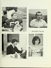 Page 13, 1976 Edition, Westminster College - Argo Yearbook (New Wilmington, PA) online yearbook collection