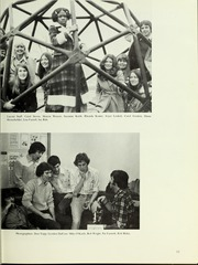 Page 15, 1976 Edition, Westminster College - Argo Yearbook (New Wilmington, PA) online yearbook collection