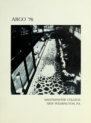 Page 5, 1976 Edition, Westminster College - Argo Yearbook (New Wilmington, PA) online yearbook collection