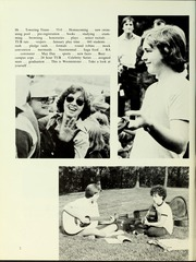 Page 6, 1976 Edition, Westminster College - Argo Yearbook (New Wilmington, PA) online yearbook collection
