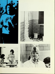 Page 7, 1976 Edition, Westminster College - Argo Yearbook (New Wilmington, PA) online yearbook collection