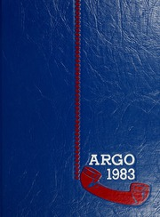 Page 1, 1983 Edition, Westminster College - Argo Yearbook (New Wilmington, PA) online yearbook collection