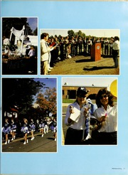 Page 15, 1985 Edition, Westminster College - Argo Yearbook (New Wilmington, PA) online yearbook collection