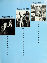 Page 7, 1985 Edition, Westminster College - Argo Yearbook (New Wilmington, PA) online yearbook collection